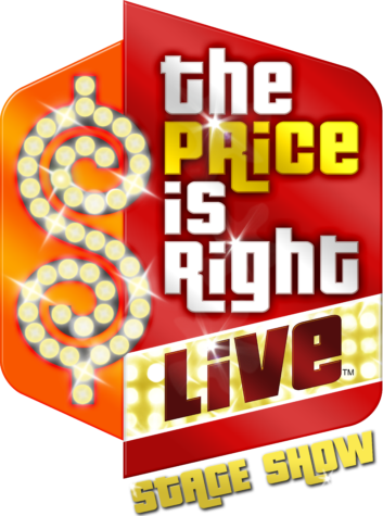 The Price is Right Live! – Stage Show