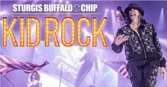 Kid Rock & Lita Ford