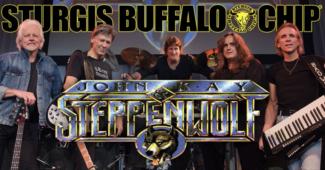 John Kay & Steppenwolf/Yelawolf