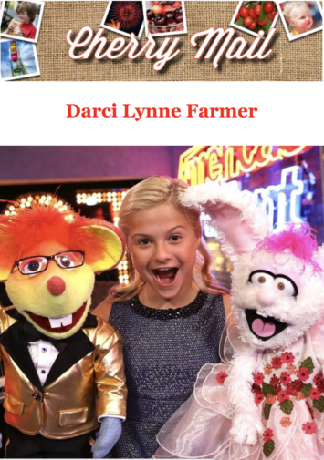 Darci Lynne Farmer