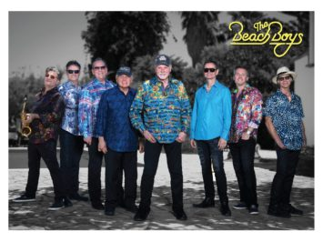 The Beach Boys – Sold out