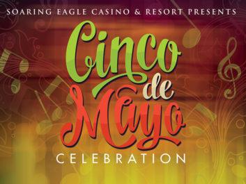 Cinco de Mayo Music Festival Feat. La Mafia & AJ Castillo