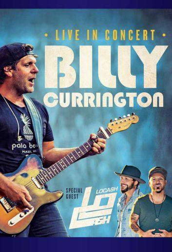 Billy Currington wsg LOCASH