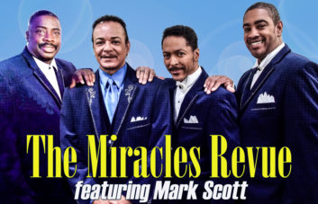 The Miracles Revue