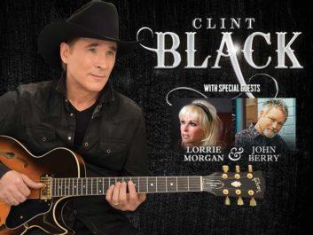 Clint Black/Lorrie Morgan/John Berry