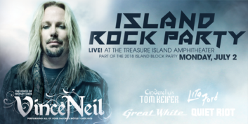 Island Rock Party