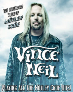 Vince Neil
