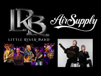 Little River Band & Air Supply