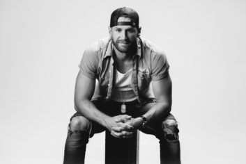 Chase Rice WSG Craig Campbell