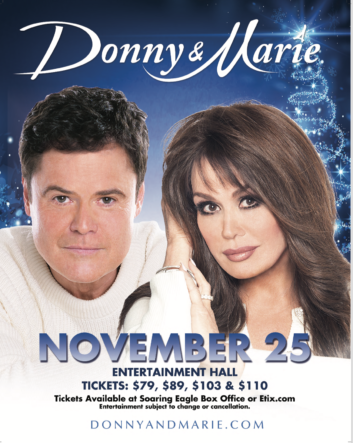 Donny & Marie Christmas