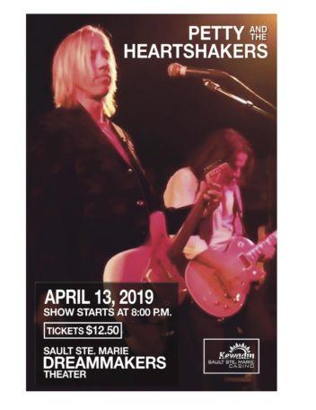 Dan Petty & The Heartshakers