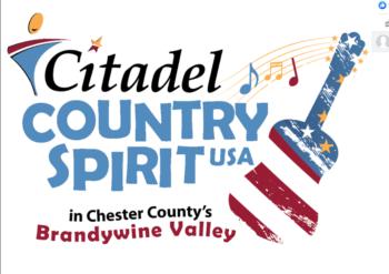 Citadel Country Spirit USA Music Festival