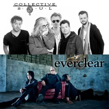 Collective Soul & Everclear